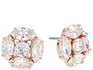 Kate Spade New York Flying Colors Marquise Cluster Studs Earrings