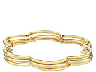 Kate Spade New York Scrunched Scallops Stackable Bangle Set