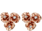 Kate Spade New York Shine On Flower Cluster Studs Earrings