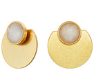 Kate Spade New York Sunshine Stones Ear Jackets Earrings