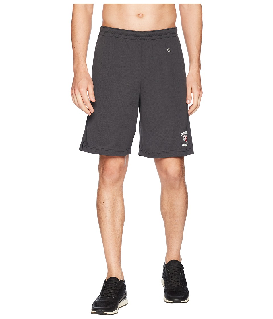 Champion College - South Carolina Gamecocks Mesh Shorts (Black) Mens Shorts