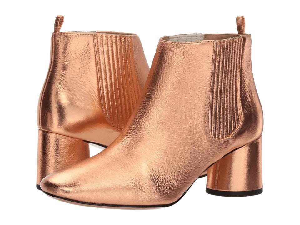 Marc Jacobs Rocket Chelsea Boot (Rose Gold) Women