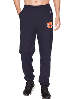 827844343559 Champion College Auburn Tigers Eco® Powerblend® Banded Pants at Zappos.com