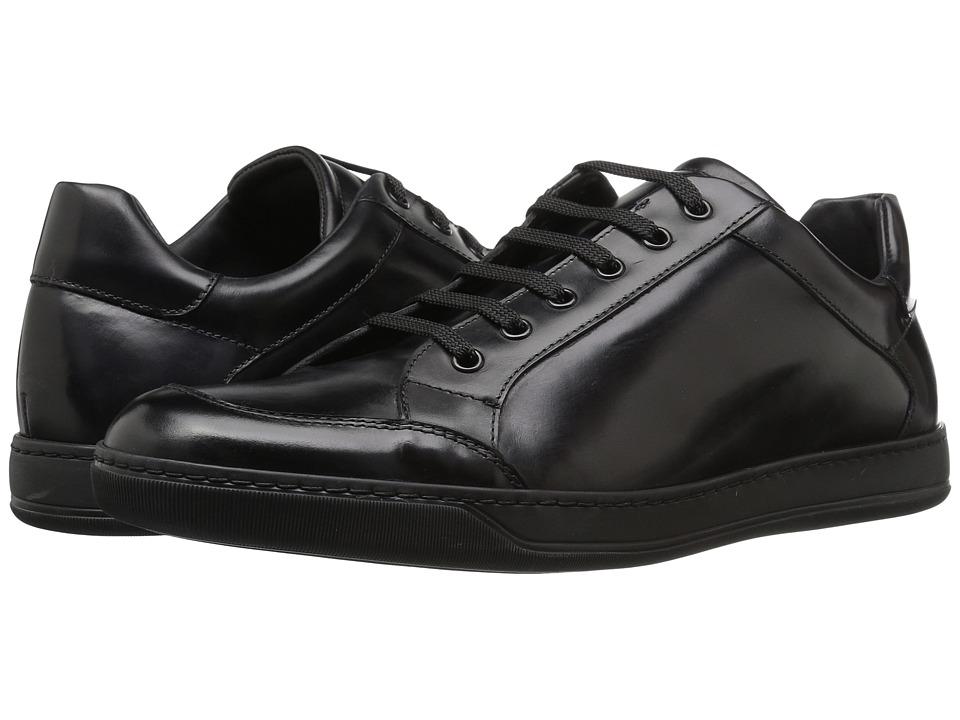 BUGATCHI - Como (Nero) Mens Shoes