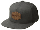 RVCA Commonwealth Deluxe