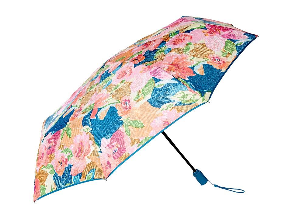 Vera Bradley - Umbrella (Superbloom) Umbrella