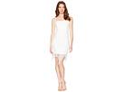 Bardot Spiral Lace Dress