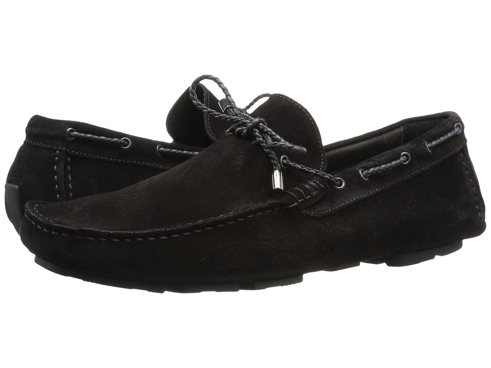 BUGATCHI - Monte Carlo (Nero) Mens Shoes