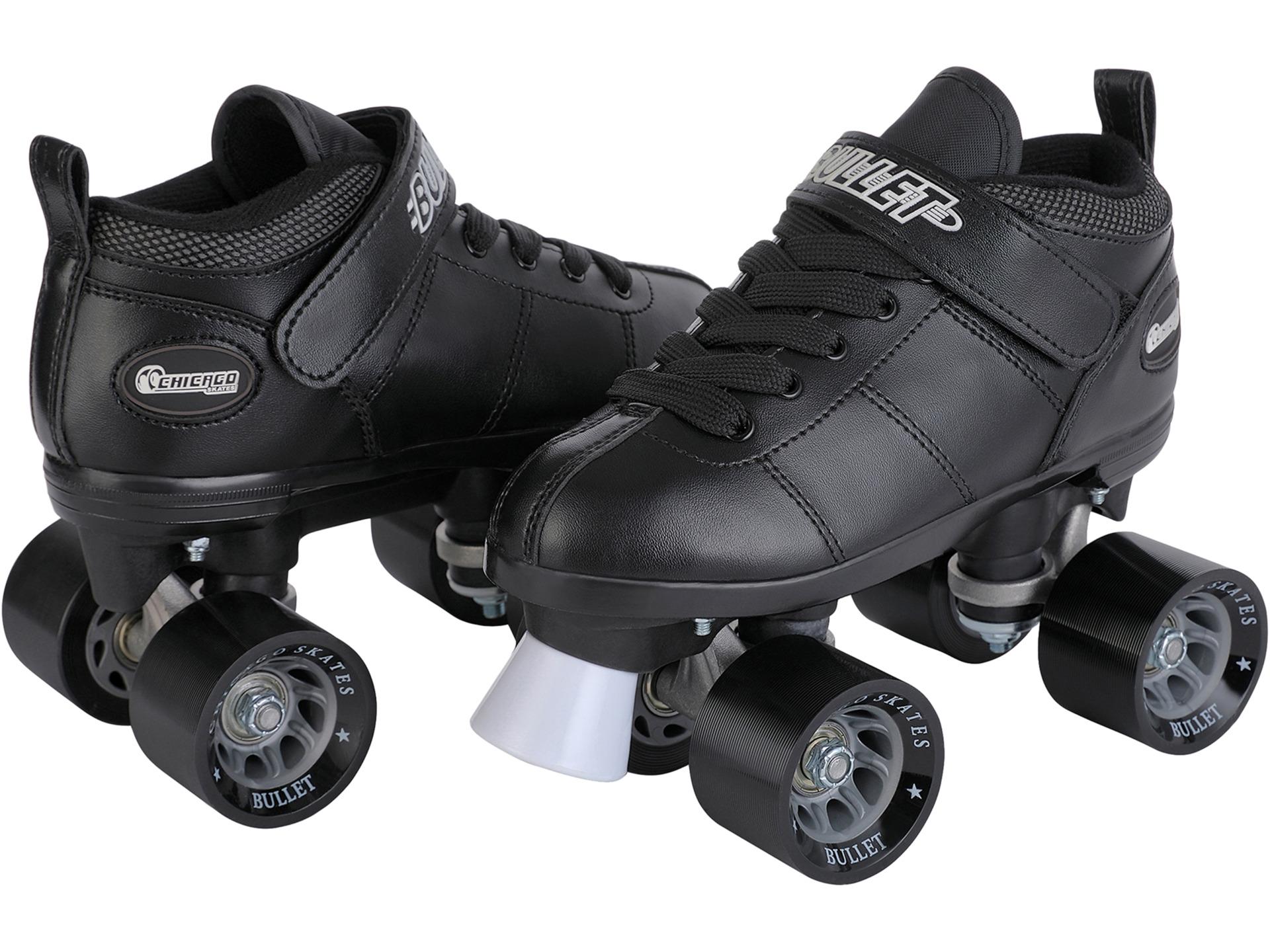 Roller skates las vegas - Chicago Skates Bullet Speed Skate