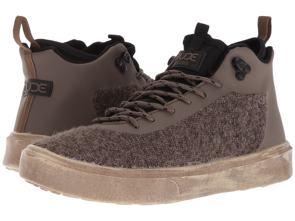 Hey Dude - Auris (Taupe) Mens Shoes