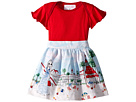 fiveloaves twofish Abbie Just Shellin Dress (Infant)