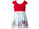 fiveloaves twofish Just Shellin Abbie Dress (Toddler/Little Kids/Big Kids)