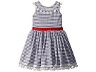 fiveloaves twofish Nantucket Dress (Toddler/Little Kids/Big Kids)
