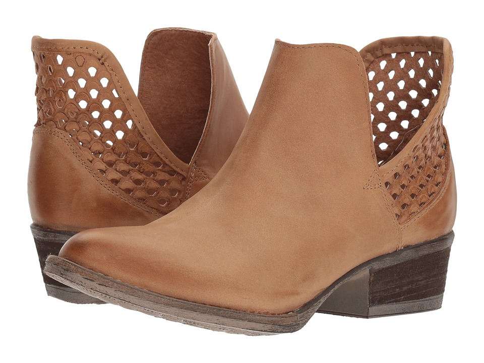 Corral Boots - Q5027 (Brown) Cowboy Boots