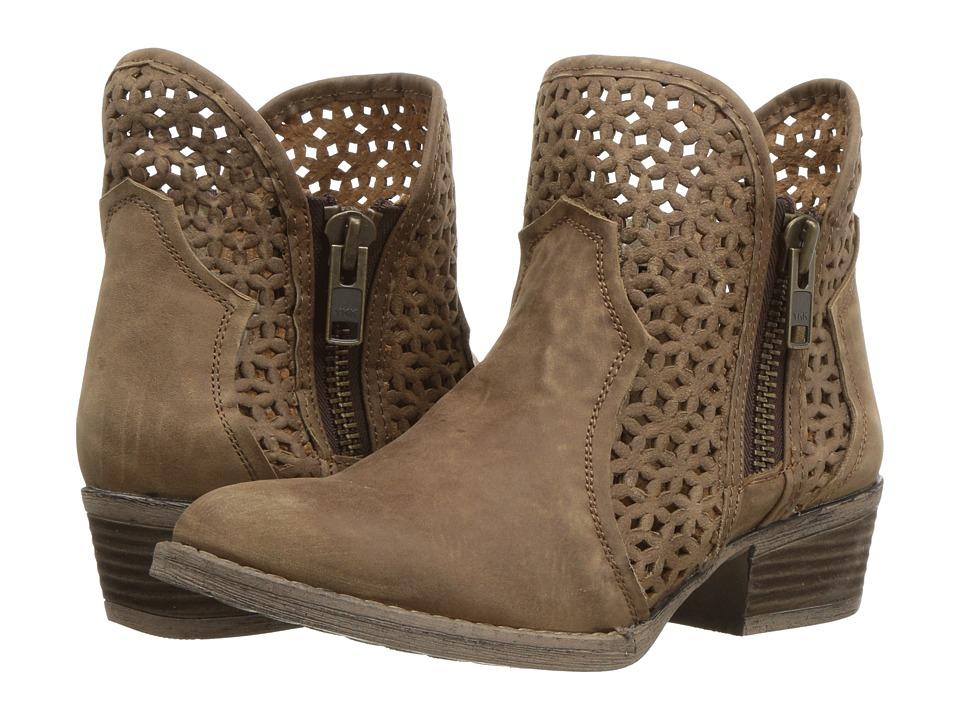 Corral Boots Q5020 (Tan) Women's Cowboy Boots