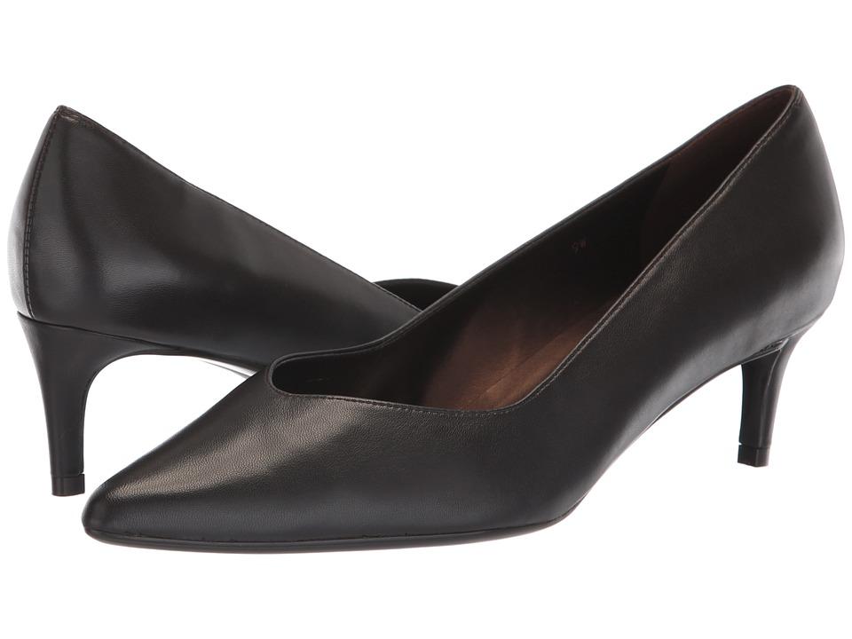 Vaneli Tacie (Tmoro Nappa) 1-2 inch heel Shoes