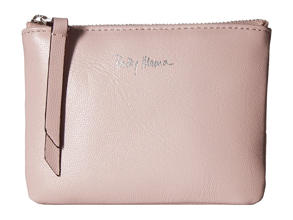 Rebecca Minkoff - Betty Pouch - Baby Mama (Peony) Travel Pouch