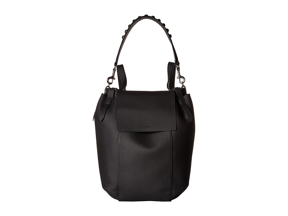 AllSaints - Suzi Backpack (Black) Backpack Bags