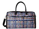 Vera Bradley Vera Bradley Iconic Convertible Garment Bag