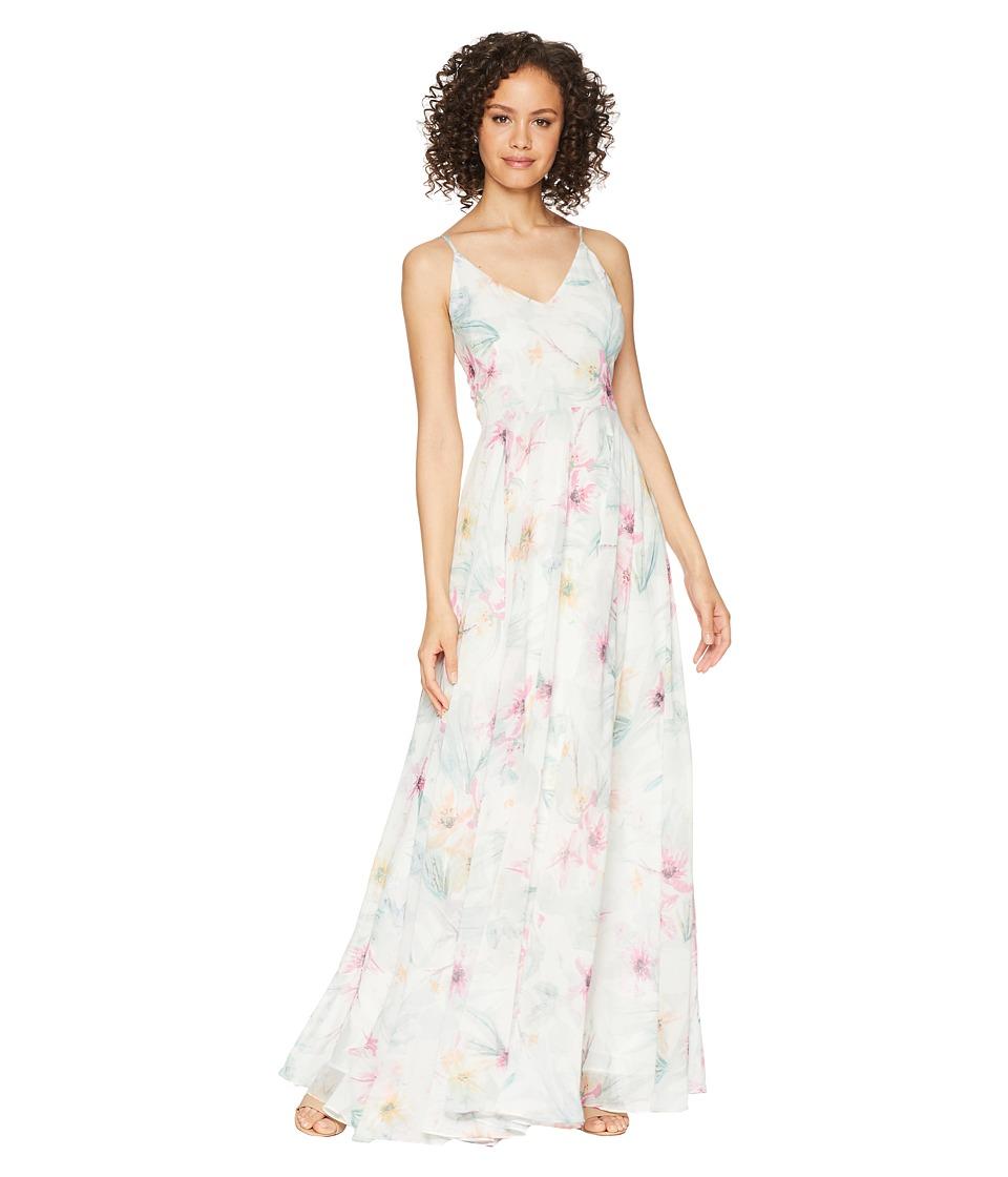 Yumi Kim - Peace and Love Maxi (Spring Fling) Womens Dress