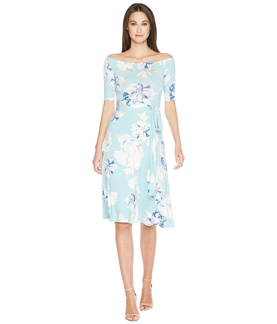 Yumi Kim - Skip a Beat Dress (Wanderlust Jade) Womens Dress