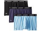 Lacoste 3-Pack Micro Trunk