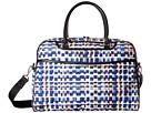 Vera Bradley Vera Bradley Iconic Weekender Travel Bag