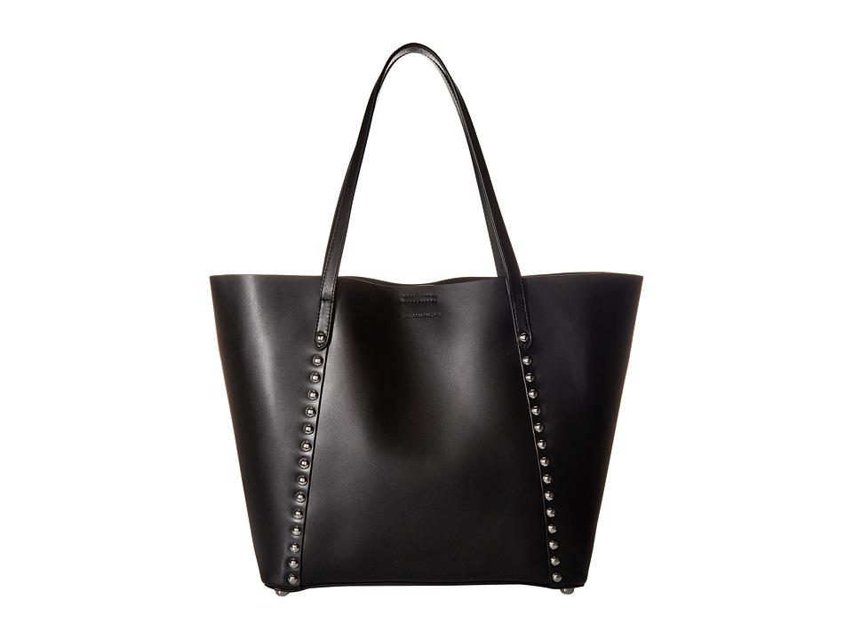 Rebecca Minkoff - Blythe Tote (Black) Tote Handbags