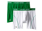 Lacoste Lacoste Sport 2-Pack Off Court Trunk