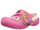 Crocs Kids Fun Lab Playful Patches Clog (Toddler/Little Kid)