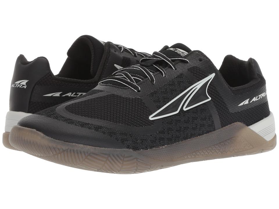 Altra Footwear Hiit XT 1.5 (Black) Women's Shoes