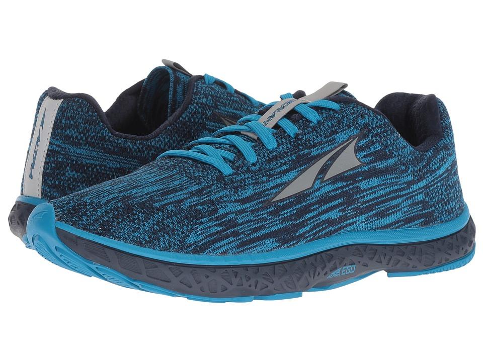 Altra Footwear Escalante 1.5 (Blue) Women's Shoes
