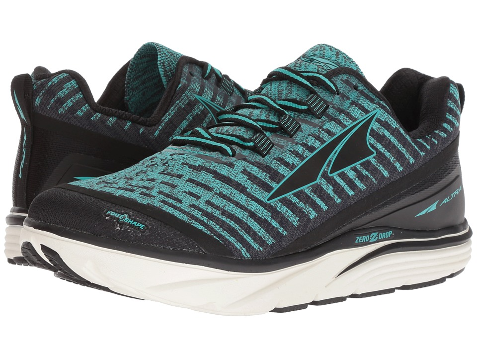 Altra Footwear - Torin Knit 3.5 (Teal) Women's Shoes