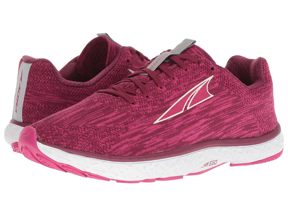 Altra Footwear Escalante 1.5 (Raspberry) Women's Shoes