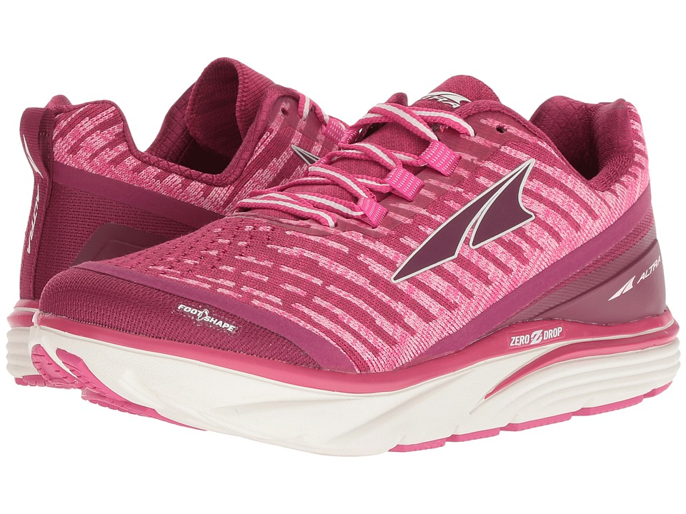 Altra Footwear - Torin Knit 3.5 (Pink) Women's Shoes