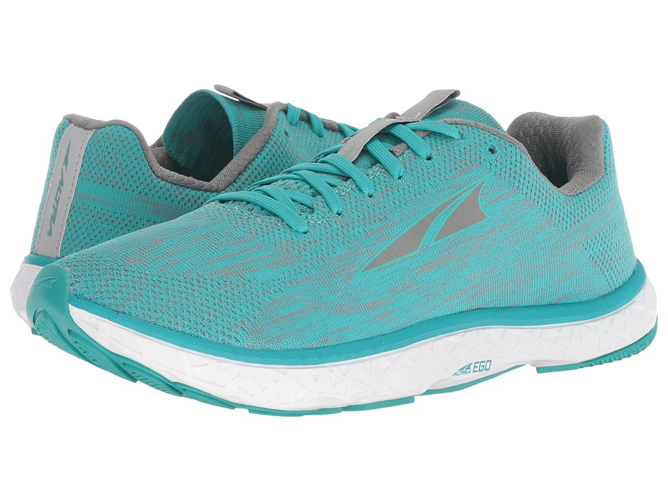 Altra Footwear Escalante 1.5 (Teal) Women's Shoes