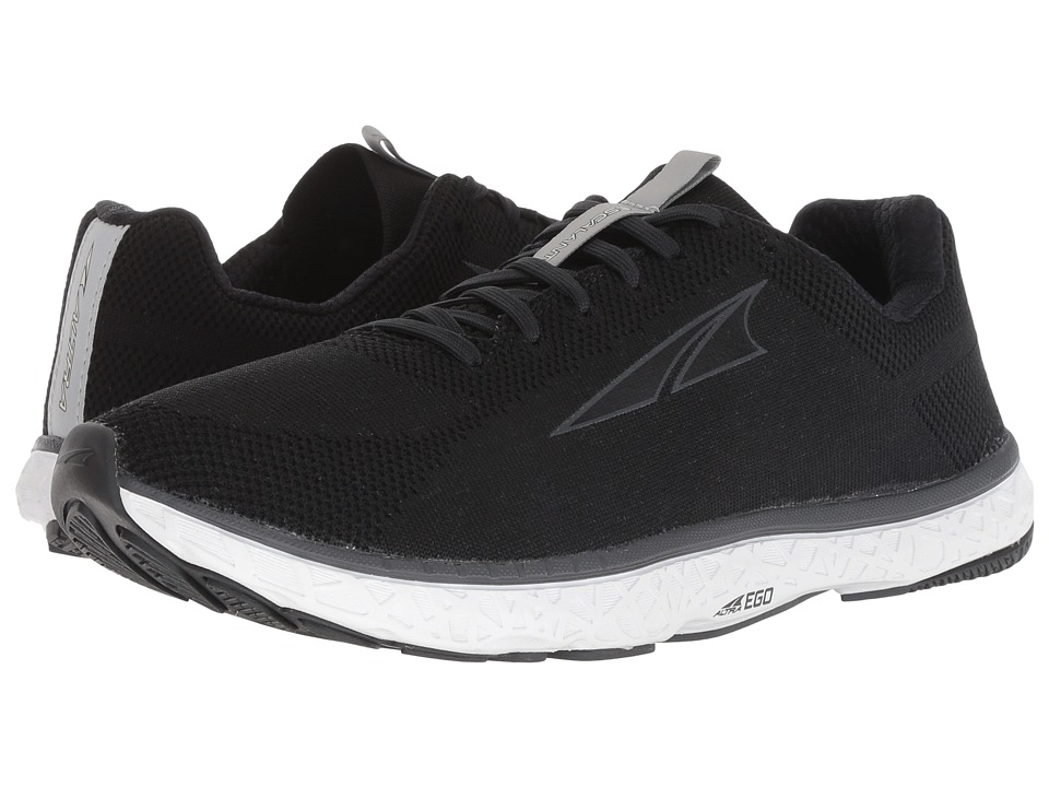 Altra Footwear Escalante 1.5 (Black/White) Women's Shoes