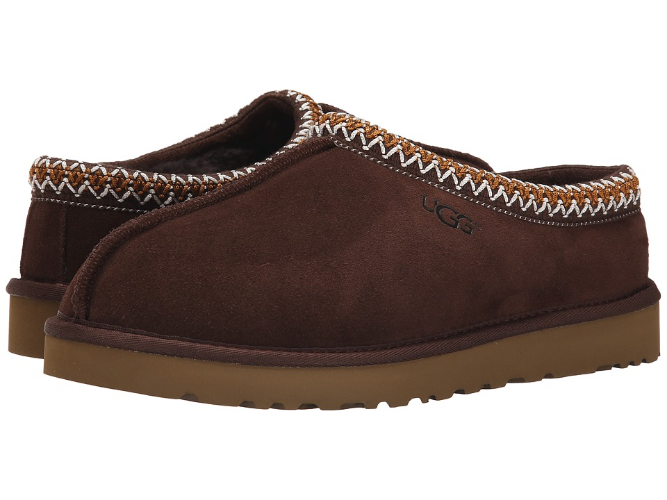 UGG - Tasman (Chocolate) Men