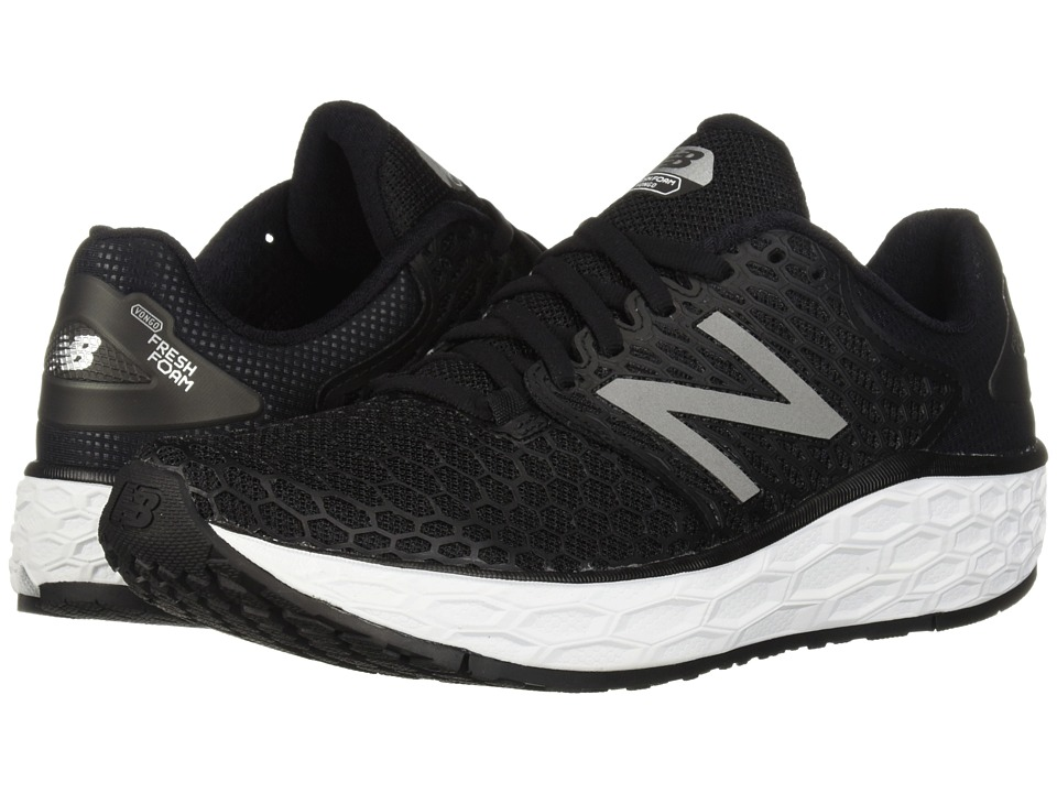 New Balance Fresh Foam Vongo v3 (Black/White) Women's Running Shoes