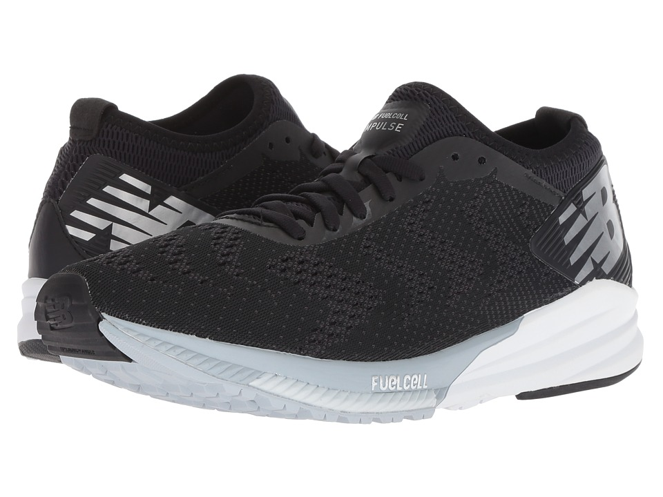 New Balance FuelCell Impulse (Black/Phantom) Women's Running Shoes