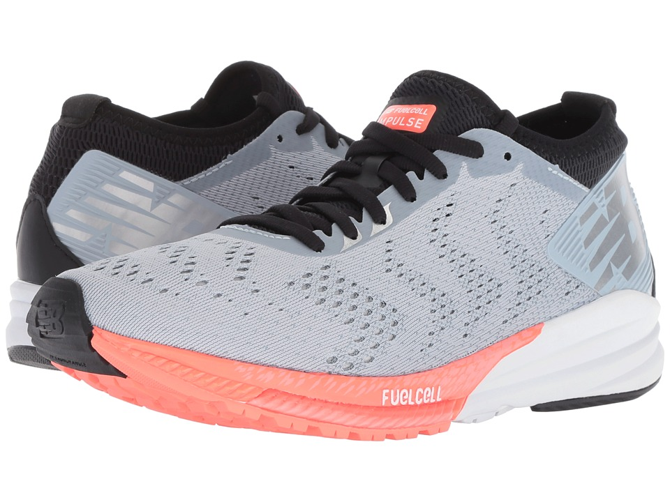 New Balance FuelCell Impulse (Light Cyclone/Dragonfly) Women's Running Shoes