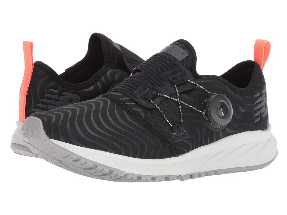 New Balance FuelCore Sonic v2 (Black/Dragonfly) Women's Running Shoes
