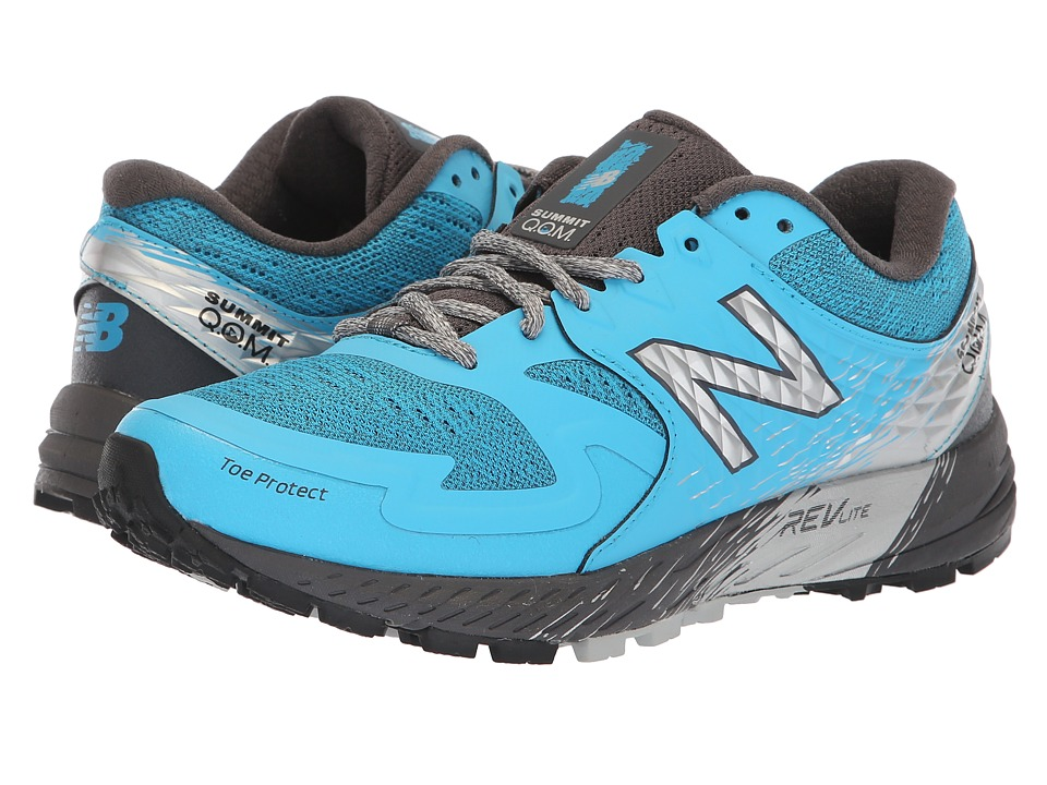 New Balance Summit KOM (Polaris/Magnet) Women's Running Shoes