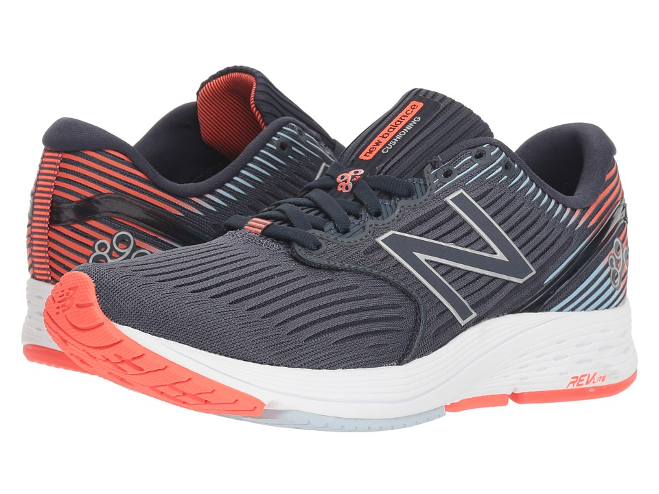 New Balance 890v6 (Outer Space/Dragonfly) Women's Running Shoes