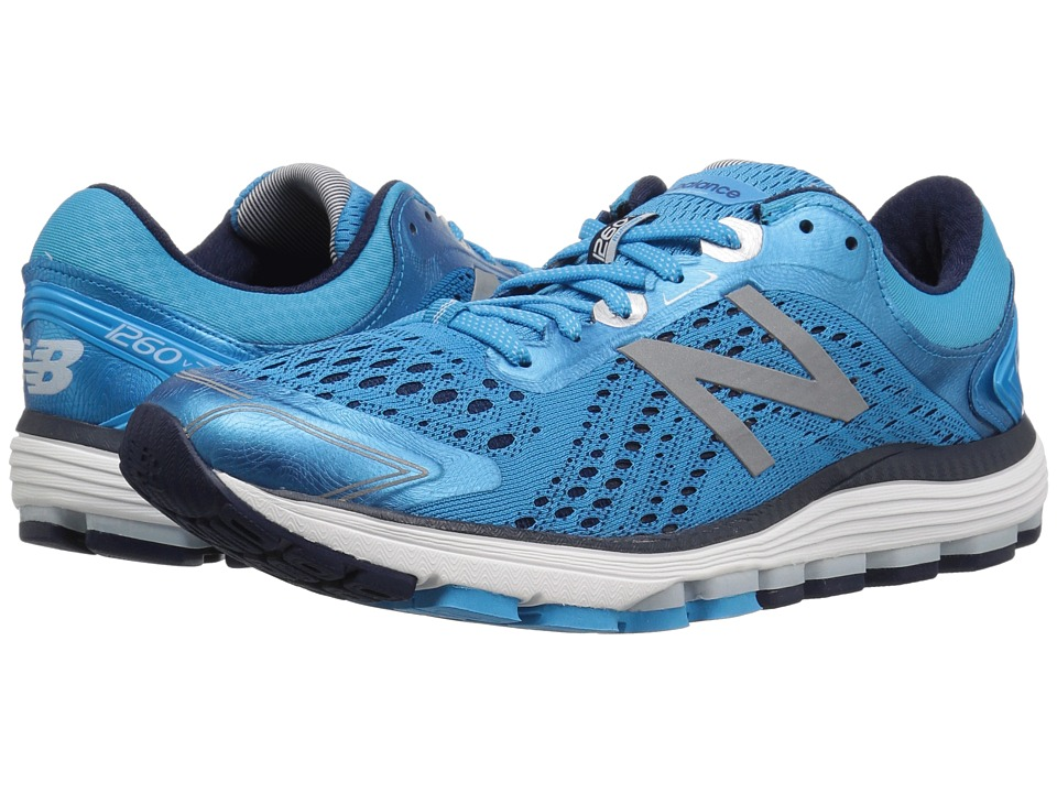 New Balance 1260 V7 (Polaris/Pigment) Women's Running Shoes