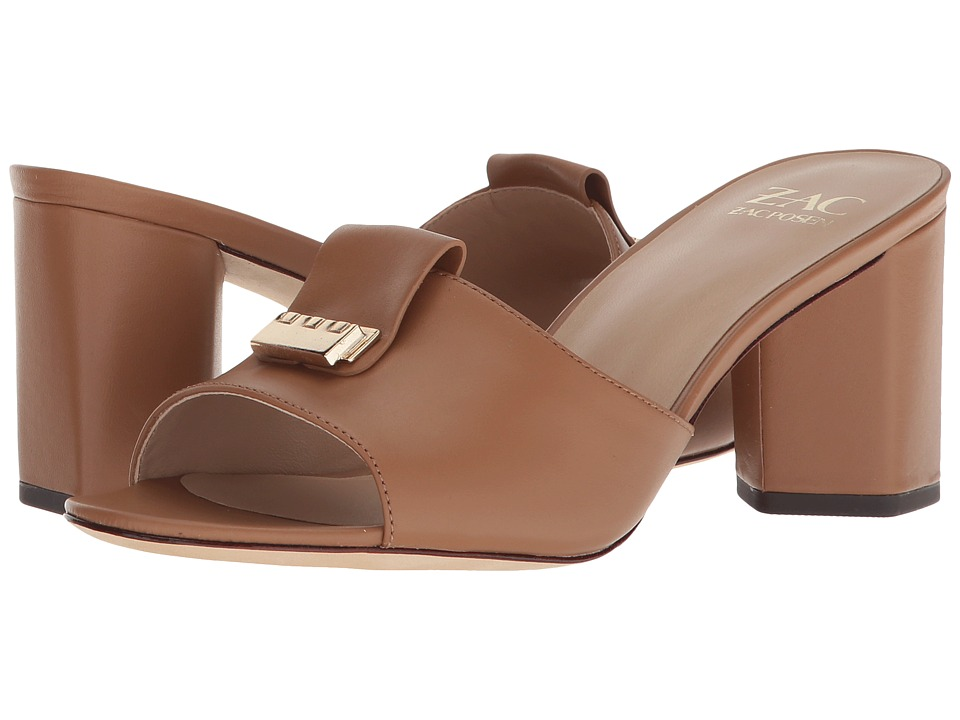 ZAC Zac Posen Annette (Camel) Women's Shoes