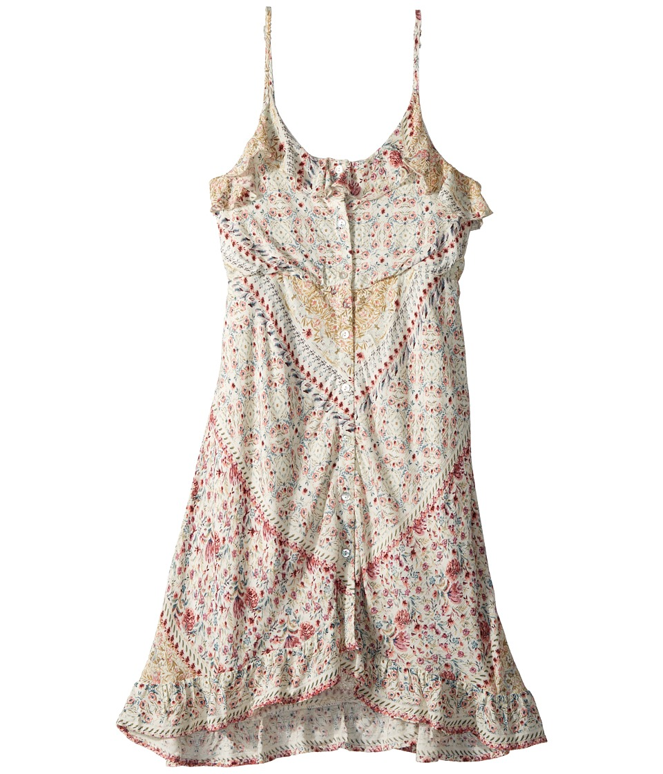 ONeill Kids - Brooklyn Dress (Big Kids) (Naked) Girls Dress