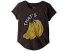 O'Neill Kids Beach Banana Tee (Toddler/Little Kids)