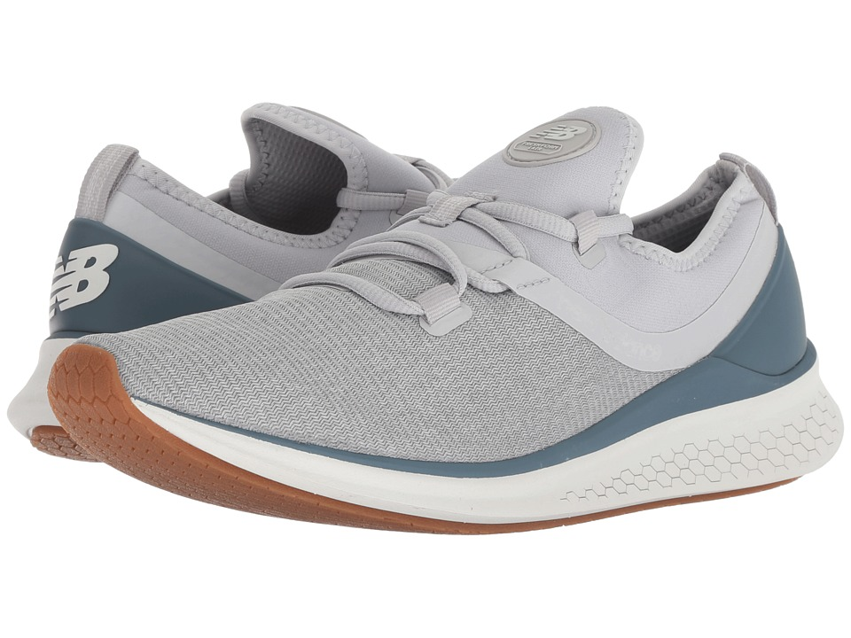 New Balance Fresh Foam Lazr Heathered (Rain Cloud/Nimbus) Women's Running Shoes