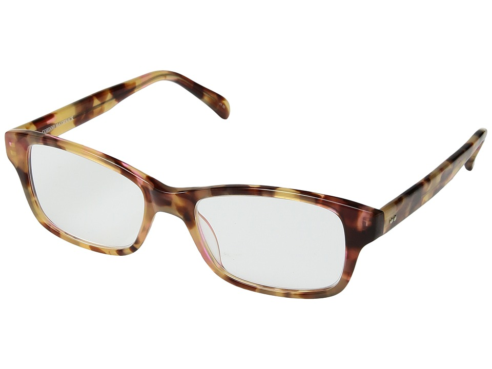 Corinne McCormack - Jess (Tortoise) Reading Glasses Sunglasses
